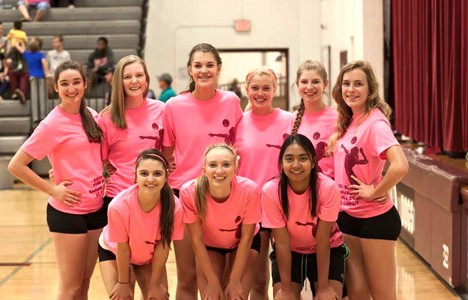 Regular season comes to an end, Volleyball looks to districts