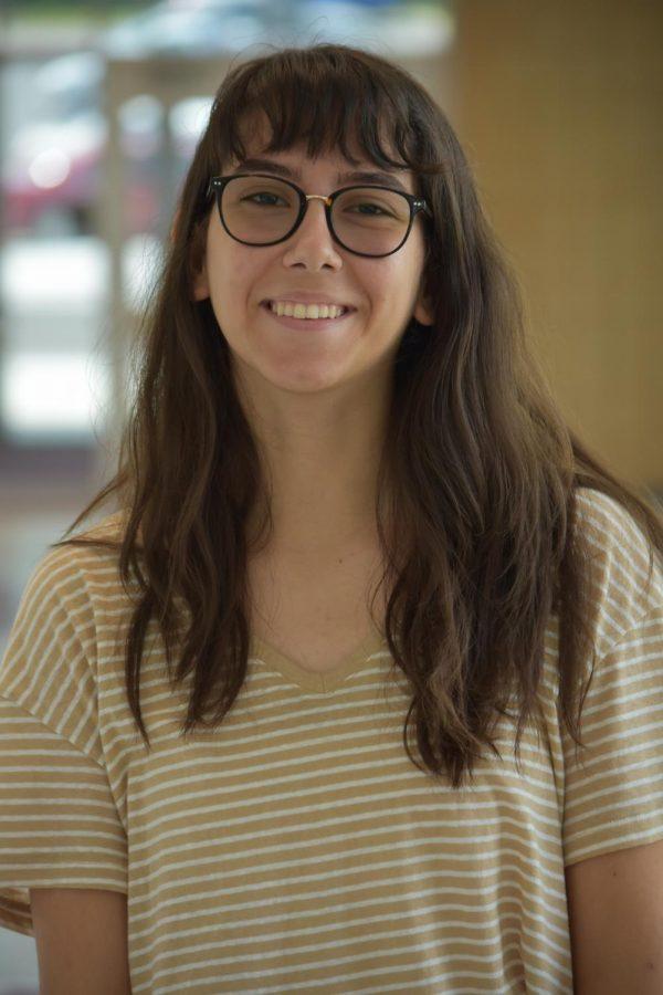 Julia Leventis