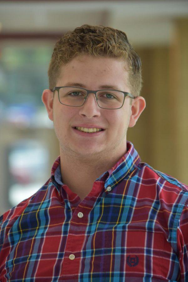 Brandon Kirchner