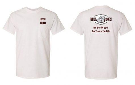 RHS 6th Man begins t-shirt sales