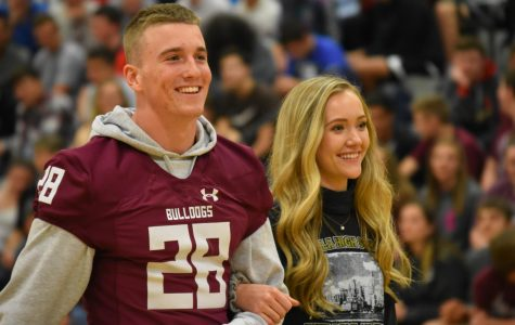 Photo gallery: RHS kicks off weekend with annual Homecoming assembly
