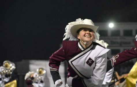 Marching Bulldog Brigade finishes season undefeated