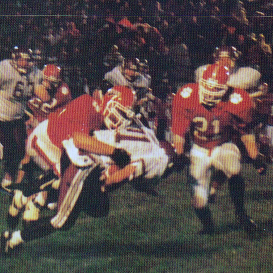 Rolla high's 1994 football undefeated team inducted into alumni hall of fame