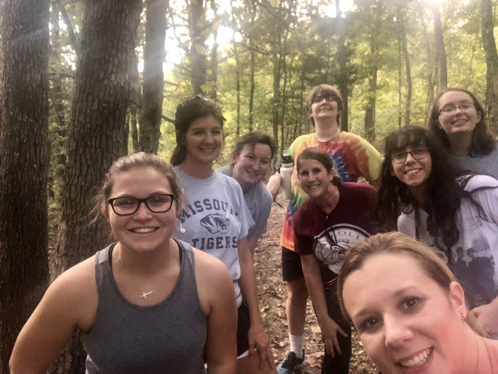 Misc. Adventures Club connects students with nature