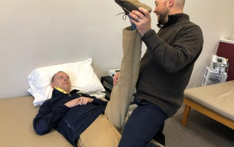 Physical Therapist aids Rolla athletes