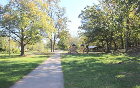 Rolla outdoors offer students 'headspace'
