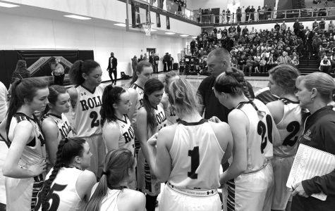 Girls, boys basketball end historic season