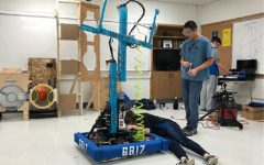 Rolla Robotics to compete this weekend in St. Louis