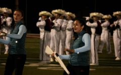 Band places in finals at first competition