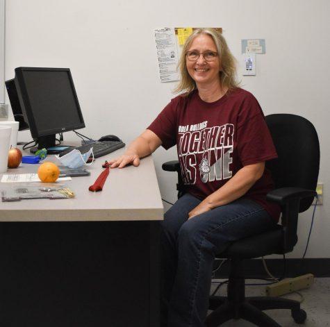 Q&A With Retiring Teacher Lisa McCarthy